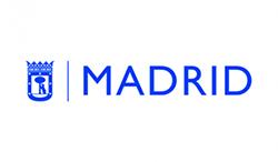 Logo del foro de la Solidaridad del Ayuntamiento de Madrid