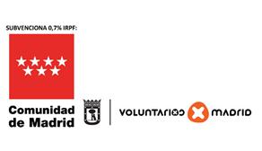 Comunidad de Madrid   Voluntarios Madrid