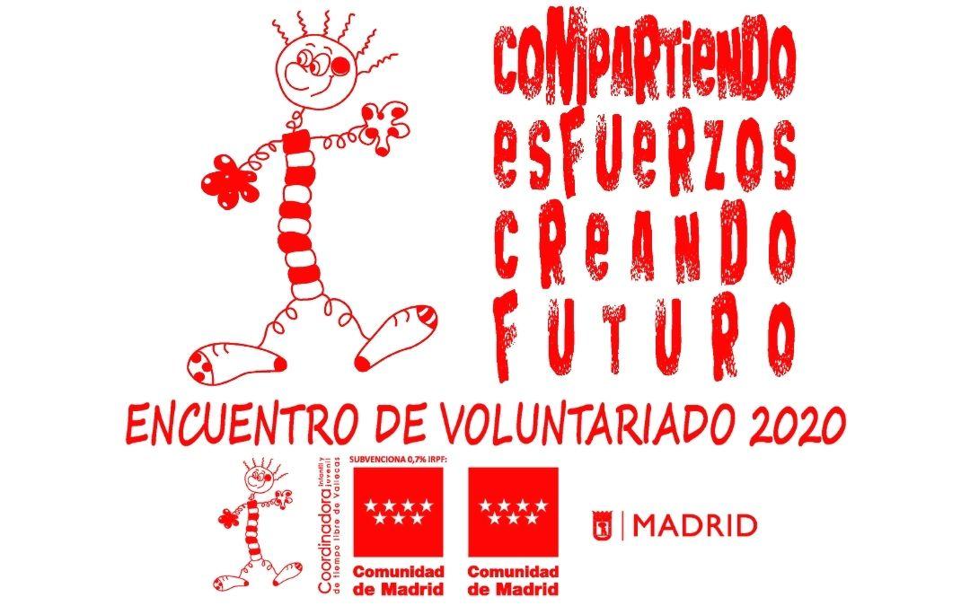 Encuentro voluntariado 2020