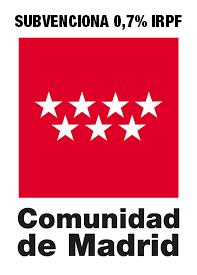 Comunidad de Madrid subvenciona el 0,7% IRPF