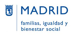 Ayuntamiento de Madrid. Familias, igualdad y bienestar social